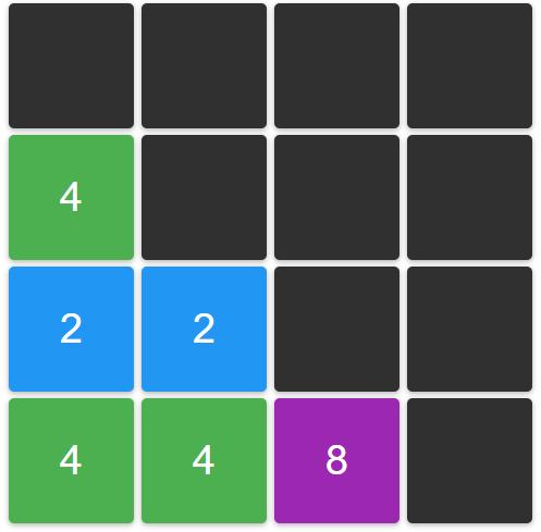 game 2048 hay nhat