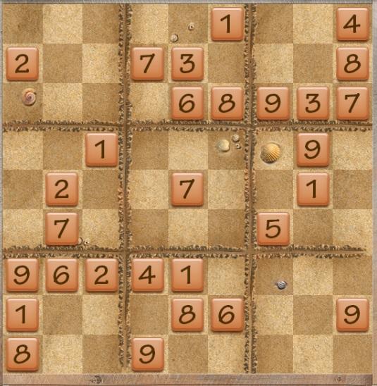 game sudoku hay nhat