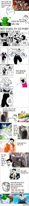 :)  dragon ball phiên bản lợi dụng =))!!  :(  -  haivl   hài hước   hài vl