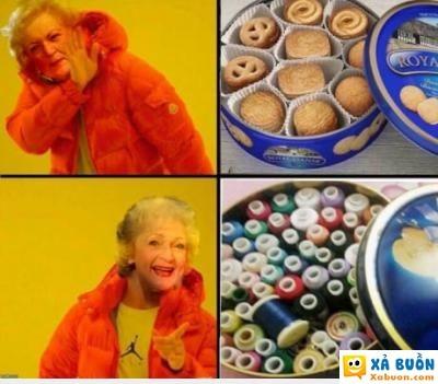haivl  at grandmas house =))  =))  -  haivl | hài hước | hài vl