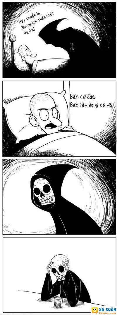 :d  này thì thần chết :d  :3  -  haivl | hài hước | hài vl