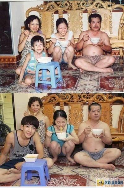 """=)) <3   đơn giản là """"hạnh phúc gia đình"""" :) :)  :x"""